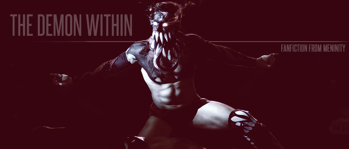 The Demon Within: FanFiction from Meninity
