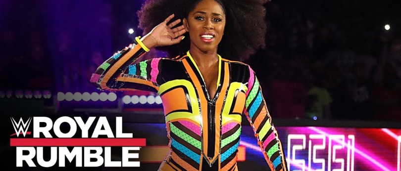 naomi wwe royal rumble