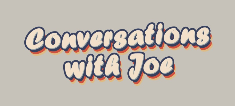conversations joe teaching china
